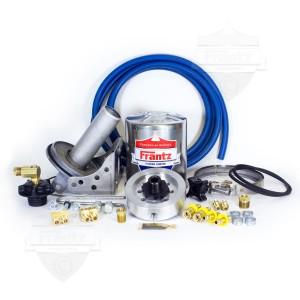 Frantz Filters, LLC. Official Duramax Kit
