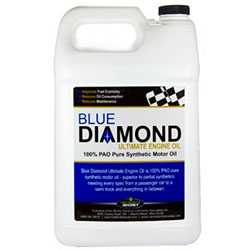 Blue Diamond Oil