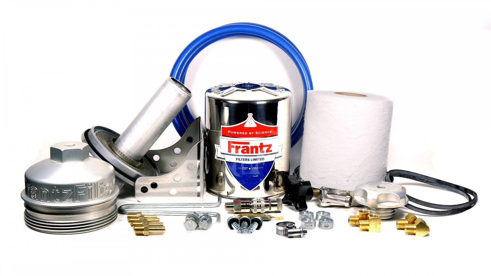 6 0l ford powerstroke kit