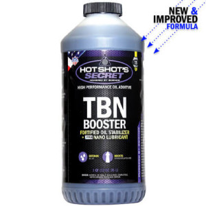 TBN Booster
